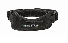 Knee Support Brace Pads Tendon Strap