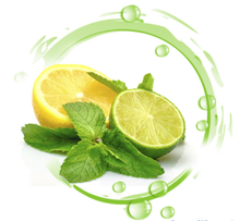 500ml HC Lemon Lime Flavor lemon soda flavour
