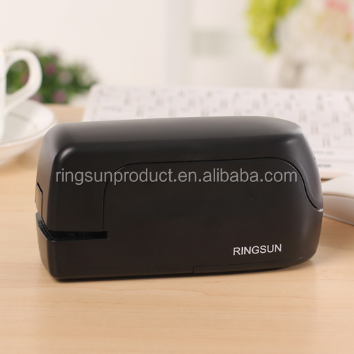 20 sheets Heavy duty Mini Electric Stapler computer stationery machine RS-9081