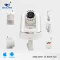 2017 new hot sale wifi alarm system home security wireless alarm system