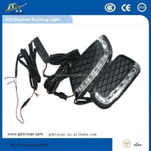 Alta calidad auto del led light 2008-2010 drl para ben z smart accesorios led daytime running