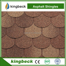 Easy installation Asphalt Roofing Tile from China