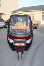 Uganda Bajaj Three Wheel Motorcycle 150cc for hot sales