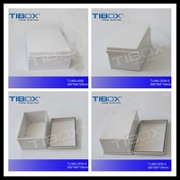 electrical junction box/electrical distribution box /electrical plastic enclosure