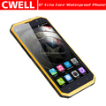 MTK6753 Quad Core 4000mAh Battery Android OS 6 Inch Rugged Smartphone Phone