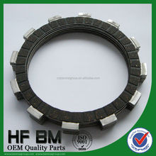 street bike clutch disc factory sell,best prices Disc and plate with ADC12 coreplate