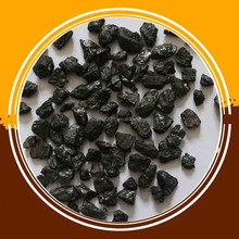 Carbon Raiser F.Carbon 98% /Carbon Additive/Gas Calcined Anthracite supplier