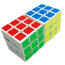 Promotional Gift Puzzle Toys ABS Magic Cube