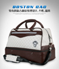 Good quality golf boston bag hand bag cloth bag
