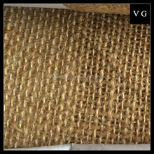 High quality Burlap/linen/jute/hessian fabric for furniture,sofa fabric and pillow