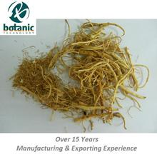 White ginseng rootlet Oriental ginseng tail Renshen Insam Ningin Medicine for sex power and Sexual tonic