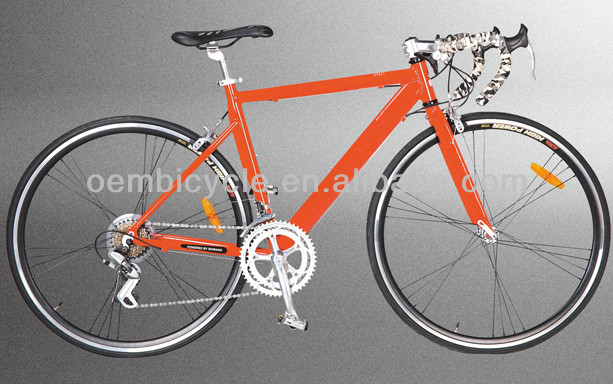 700c 14speed alloy road racing bicycle sale