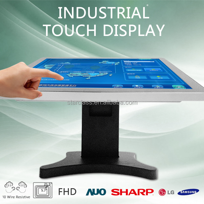 good quality LED television full HD touch screen interactive flat panel