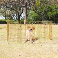 Dog Play Pen