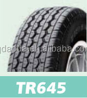 Low price good quality new car tyre 185R14C 195R14C 195R15C 195/70R15C