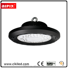 Whosale amazing design China Manufactures in Led White Round Frosted High Bay150w Ufo Led High Bay Light Ip65