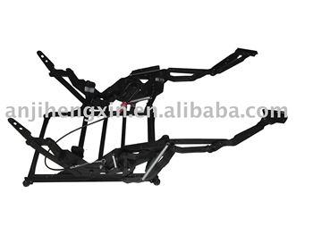 Sofa Recliner Mechanism View Mechanism Hengxin Product Details From Huzhou Hengxin Metal