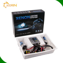 Best quality cheap price AC xenon super xenon hid conversion kit H15, H16, 5202, 9012, 880, 881 9003, D2S D1S D3S D4S
