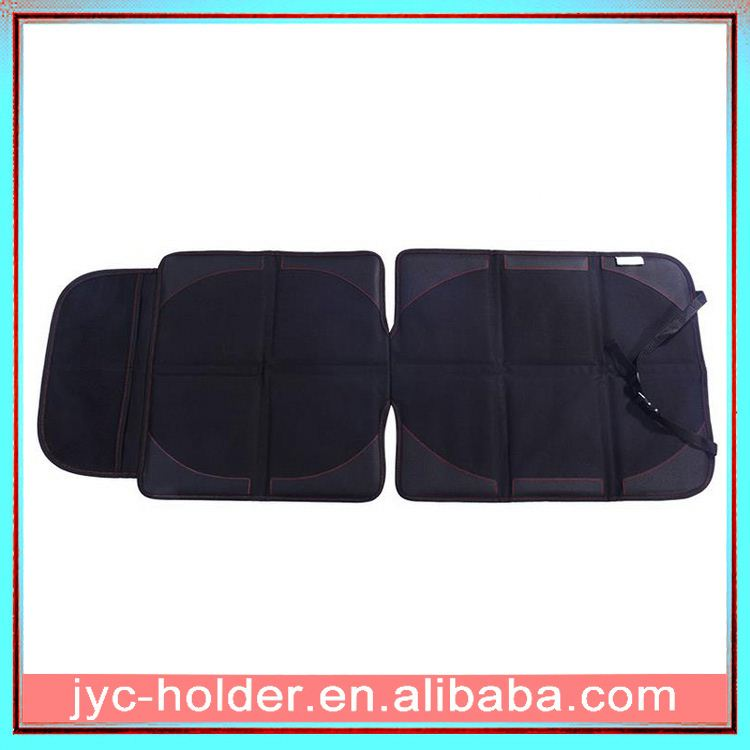 Non skid infant baby child car seat protector H0Tqb auto seat cover