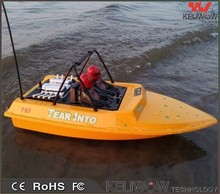 1:25 scale 3CH RC Jet Boat small rc boat for sale