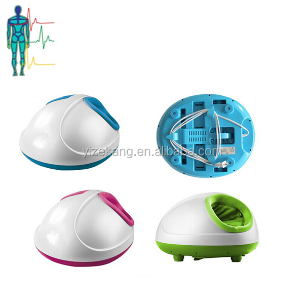 electric kneading heating infrared foot massage