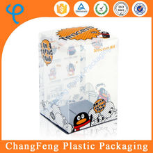 designed wholesale customized plastic treasure chest gift box
