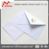 Wholesale handmade high quality coin envelope