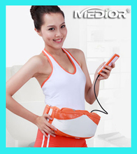 Shenzhen Dual-motor Massage Belt Reduce Belly Fat