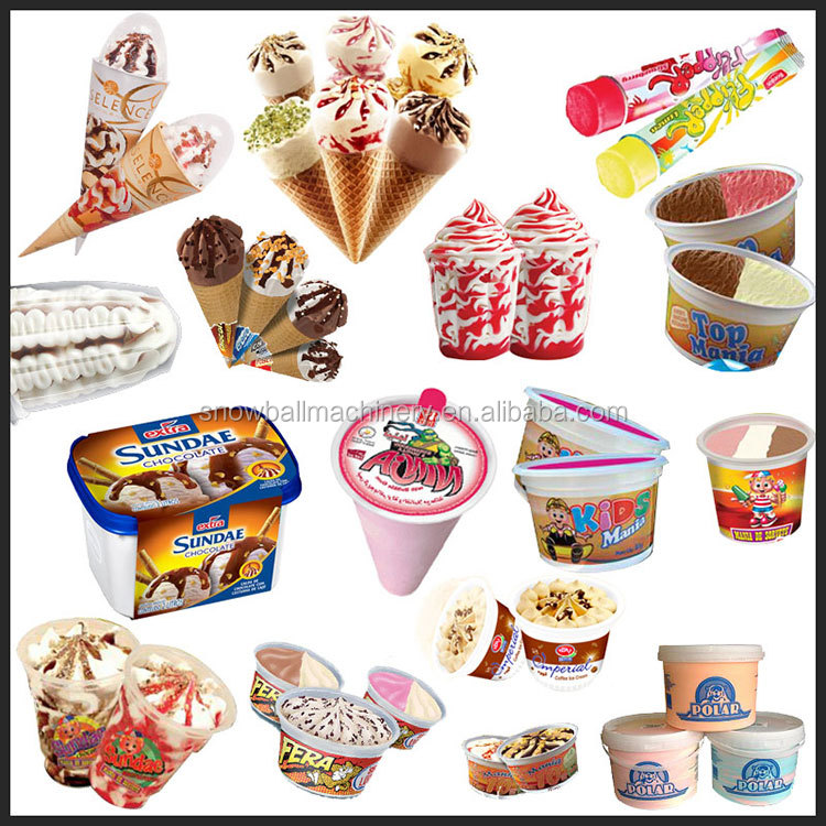 filling machine for cup,cone,tube,tub with ice cream,ice lolly,popsicle