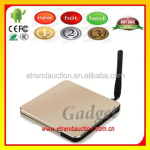 2015 Newest All Winner A31S-E05 Quad Core Quad Core All Winner E05 Android TV Box WiFi Google S802 Android E05 TV Box