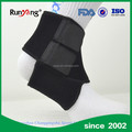New design neoprene ankle sports support with best quality and low price