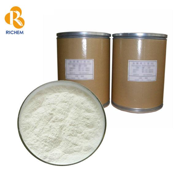 Real factory Qualified konjac gum/Glucomannan/konjac powder Small order