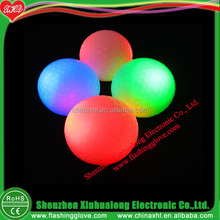 3Layer Material Superhard LED Golf Balls