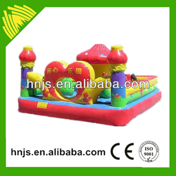 New style fashion type inflatable pumpkin bouncer