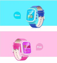 Smart Baby phone Watch Kids GPS Watch Q80 PK Q50 Q60 Q730 Q750 Child Watch