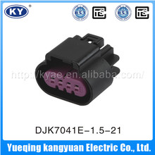 Factory Price 4 Pin Male Connector