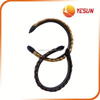 On-time delivery factory directly plastic headband