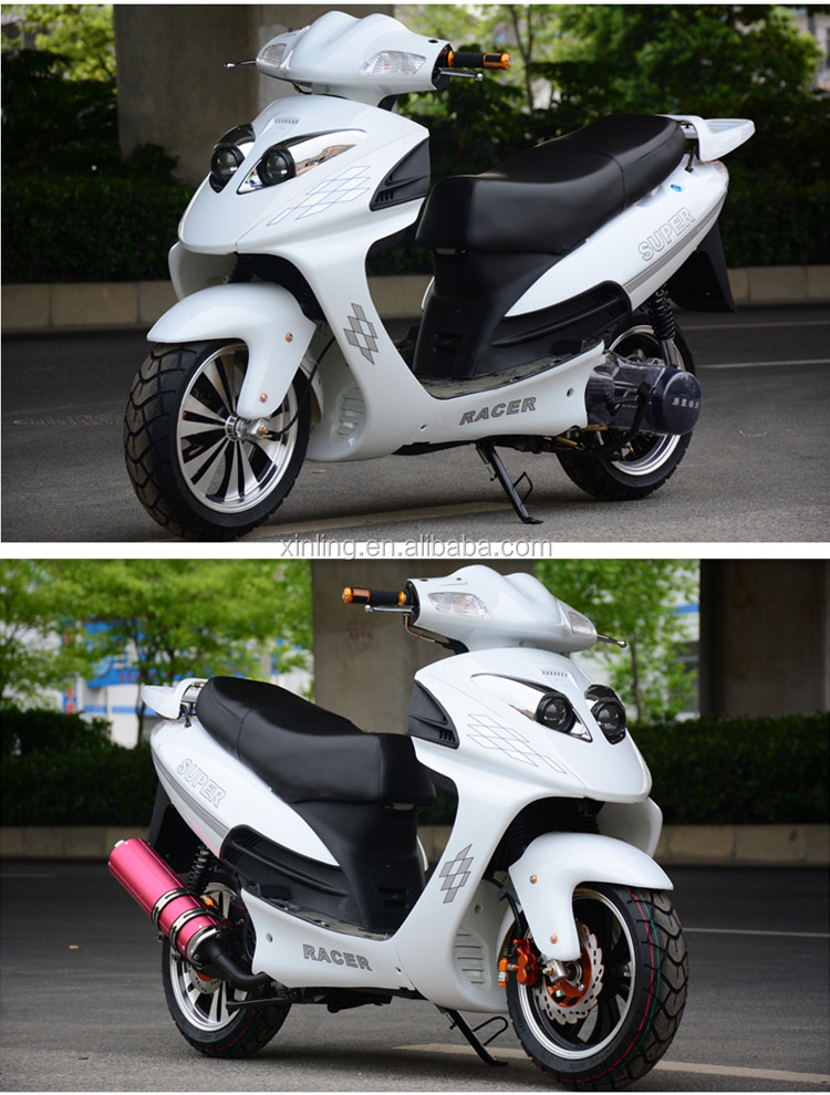 2018 hot sale cheap 150cc 50cc 125cc gasoline scooter ,moped,fashion scooter, petrol scooter