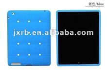 Silicone case for samsung galaxy pad