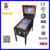 3 screen Pinball Arcade Machine for sale with 400+games in it