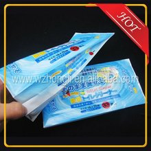 compound material plastic bag tissue pack bag