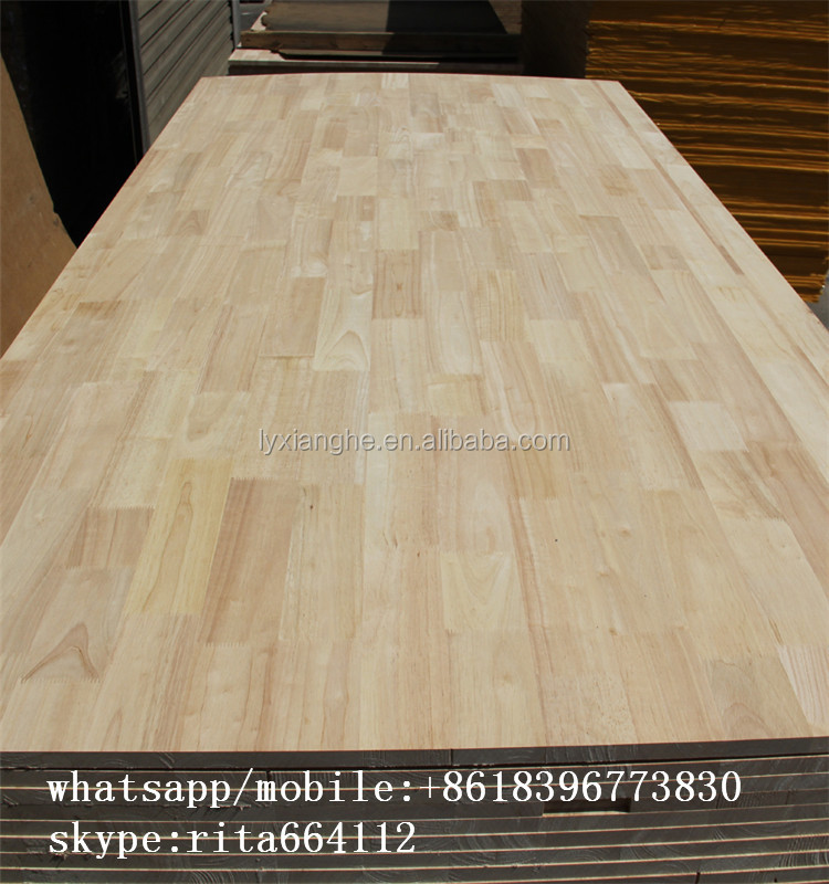 finger joint laminated pine board