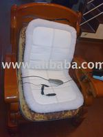 Portable Massage chair with soothing heat