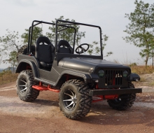 Hot Sale CE Approved 150cc 200cc mini jeep utv For Adult