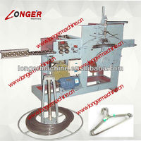 Clothes Wire Hanger Forming Machine