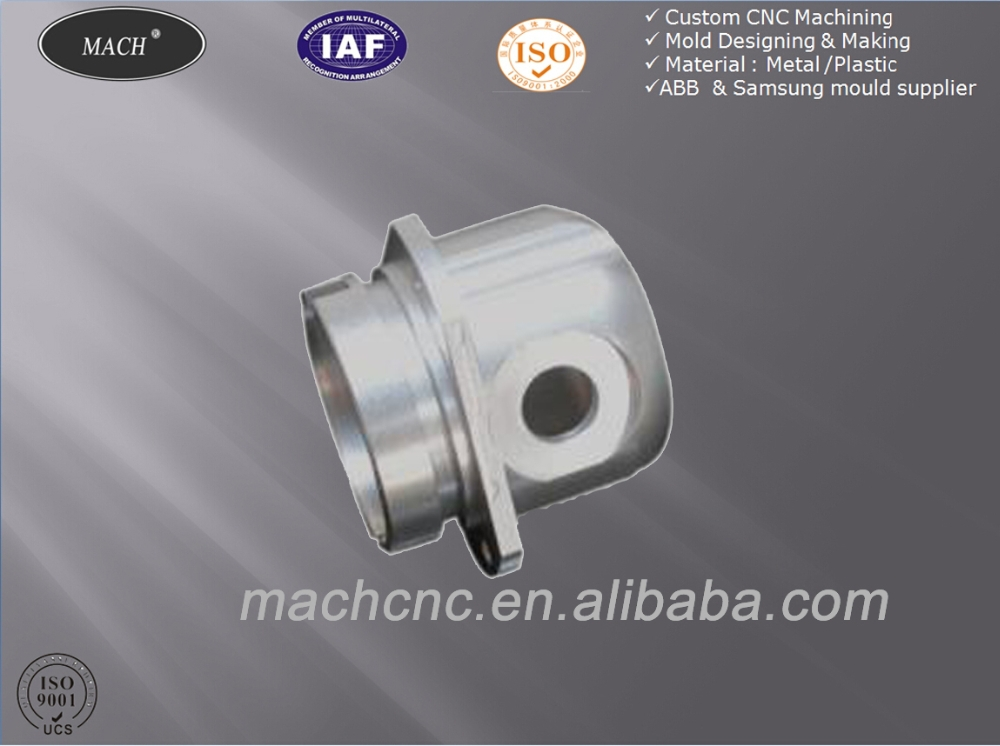 Stainless Steel OEM CNC Milling Machining Parts, CNC Turning Car Wheel Cover, CNC Machining Parts