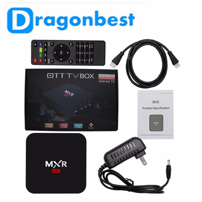 MXR RK3229 Quad Google Android 4.4 TV BOX core Android Set Top BOX with Play store app free download