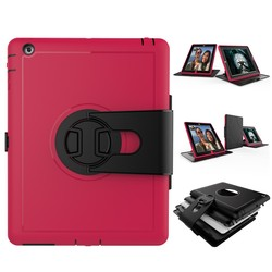 Wonderful Design Waterproof Most Popular Cute Case For iPad 4 Cover