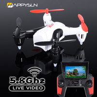 Wholesale Gift Items 2.4G Fpv Rc Quadcopter Kamera With 3D Flips