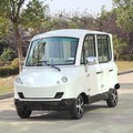Electric Cruise Car DN-4F with CE certificate